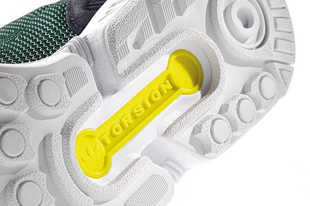 Adidas Originals Zx Flux Weave Pack 9