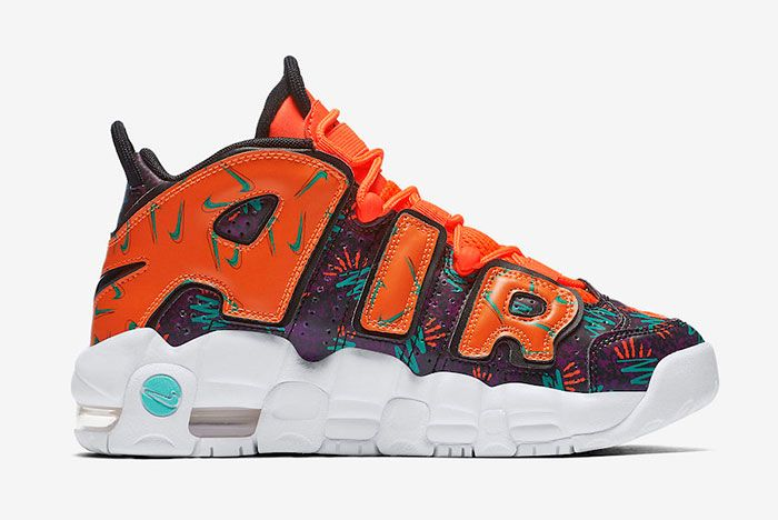 Nike Air More Uptempo What The 13