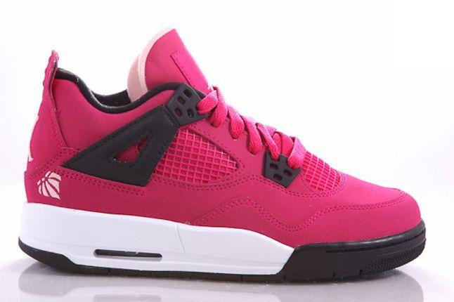 Air Jordan 4 Cherry Ftlotg 02 2