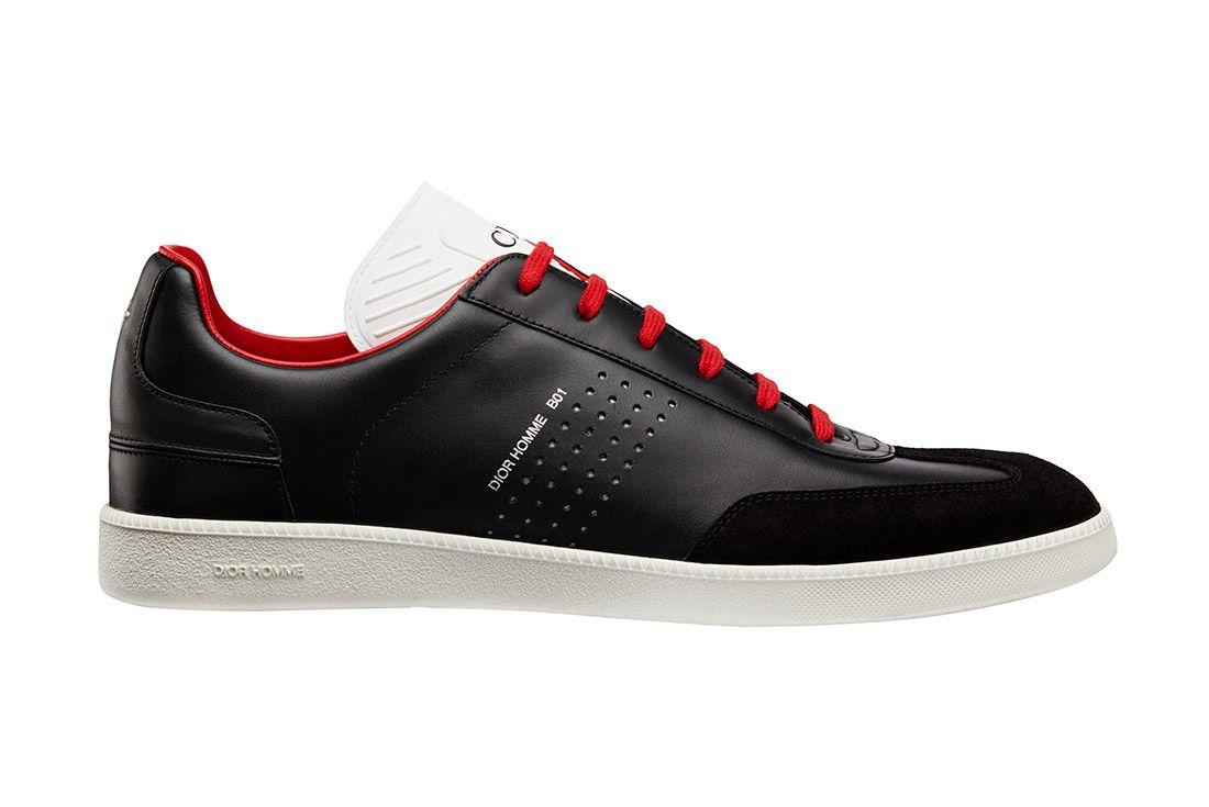 Dior Homme B01 Bmx Bogarde Sneaker Freaker 2
