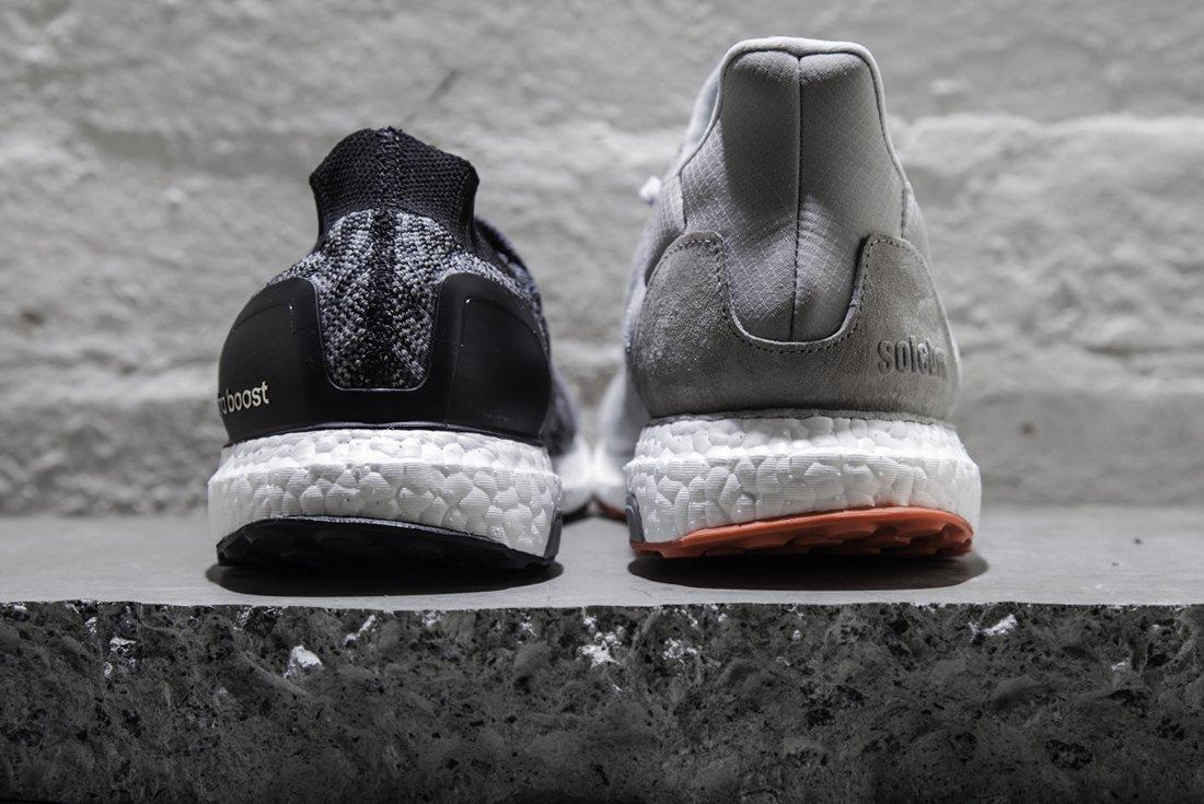 Adidas Ultraboost Uncaged Comparison 3