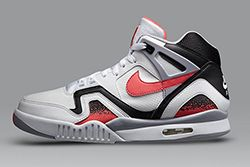 Nike Air Tech Challenge Ii Hot Lava 2014 Retro Thumb