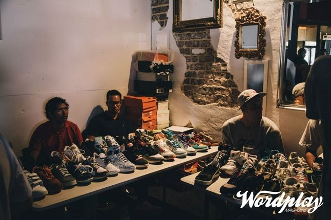 Perth Sneaker Swap Meet Tables2 1