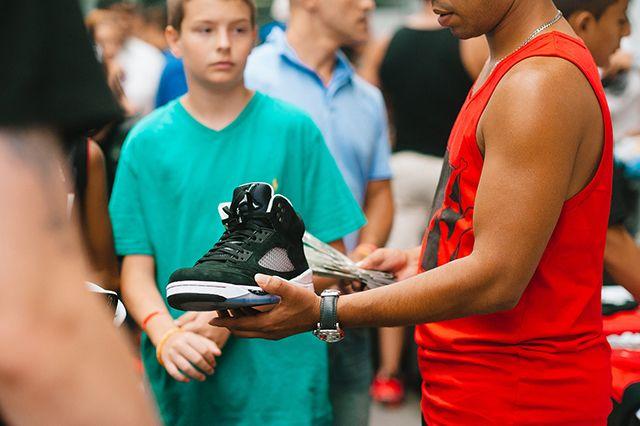 Sneaker Con 5