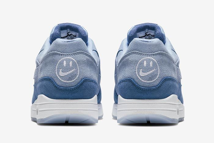 Nike Air Max 1 Have A Nike Day Heels