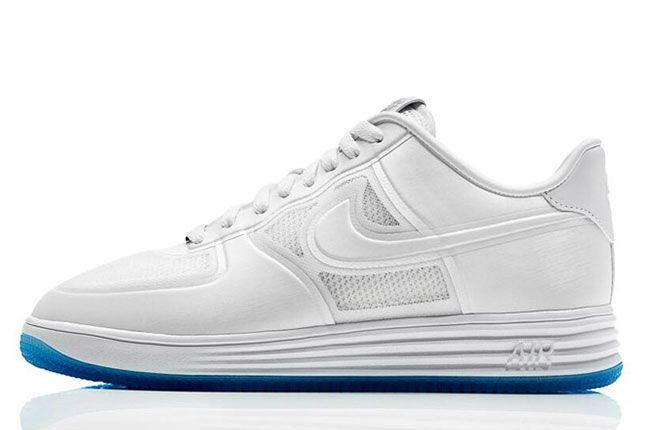 Nike Lunar Force 1 Easter Egg Hunt Blue 1