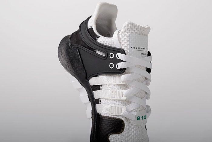 Adidas Eqt Adv 91 16 Blackwhite 7