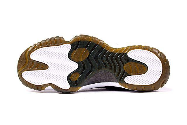 """Air Jordan Future """" Iguana"""" 6"""