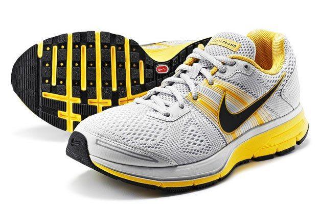 Nike Livestrong Cushlon St Sneaker 2