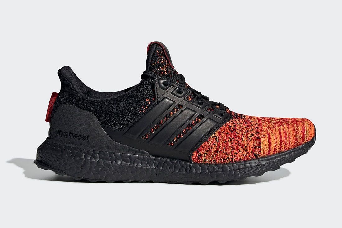 Stranger Things Sneakers Ultraboost Game Of Thrones
