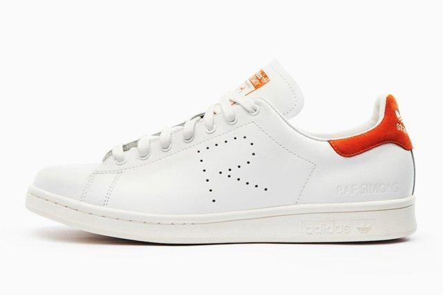 Raf Simons For Adidas Originals Stan Smith 1