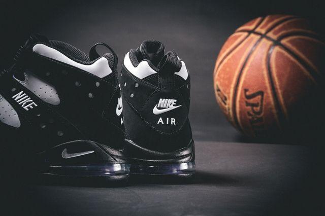Nike Am2 Cb94 Black Purple Bump 6