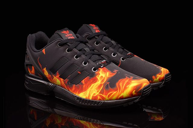 Star Wars X Adidas The Force Awakens Collection6