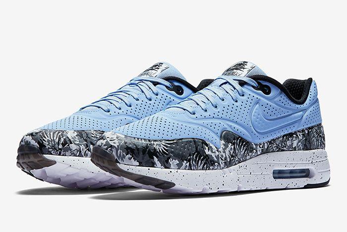 Nike Air Max 1 Ultra Moir Tropical 1