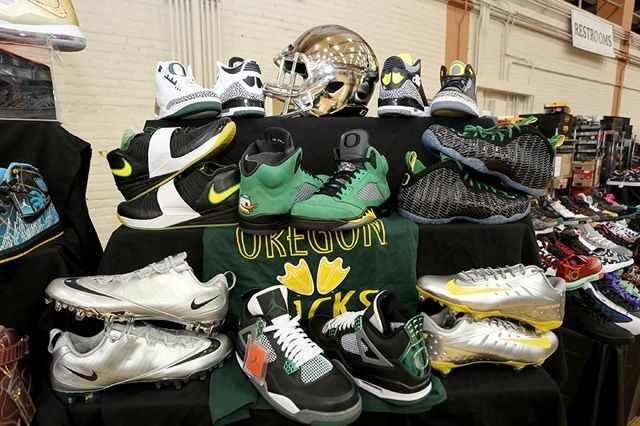 Sneaker Con Chicago May 2014 Recap 23