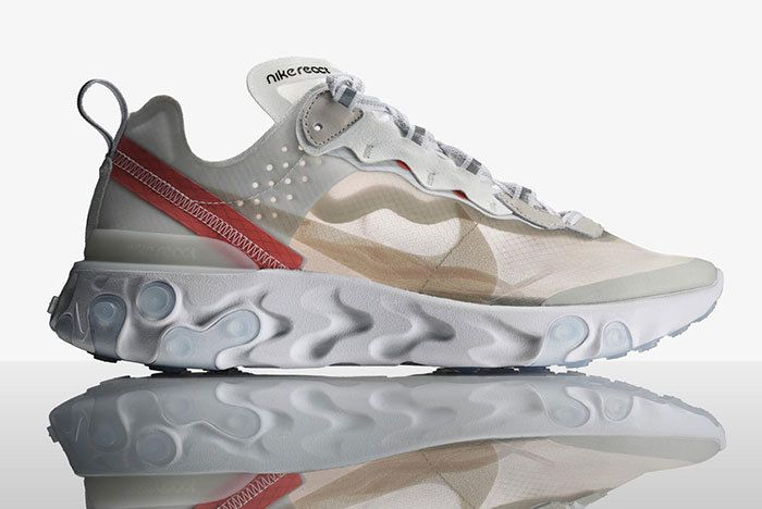 Nike React Element 87 Official Release 1