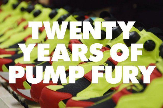Sneaker Freaker Visit The Reebok Inta Pump Fury Factory Video Teaser 3