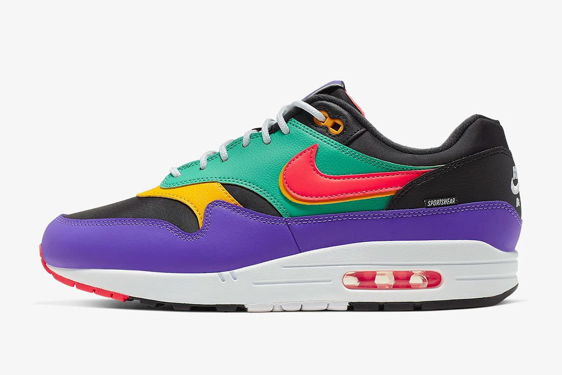 Nike Air Max 1 Se Windbreaker