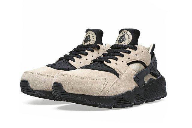 Nike Air Huarache Flint Spin Black Bump 5