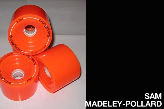 Sam Madeley Pollard 646 1
