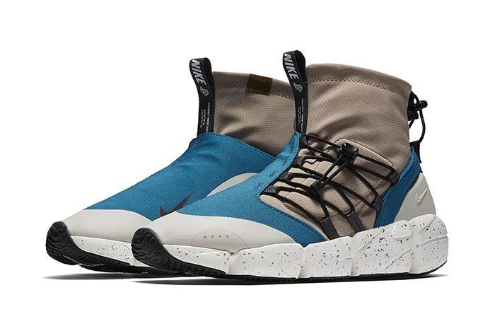 Nike Footscape Utility 9