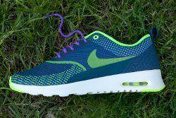 Nike Air Max Thea Jacquard Sprite Thumb