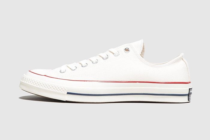 Converse Chuck 70 Low White Sale