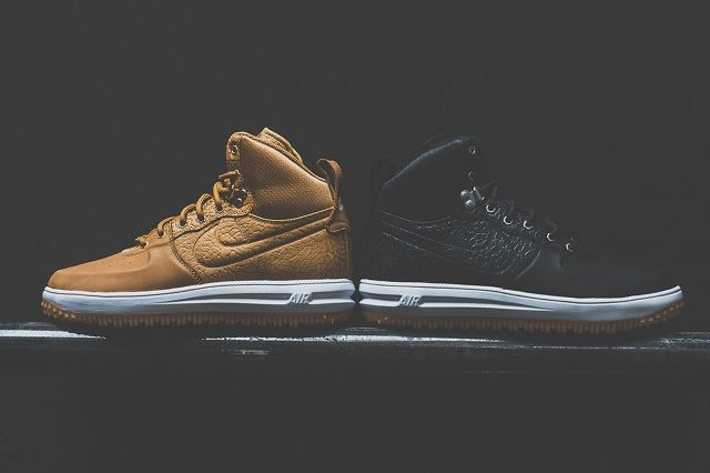 Nike Lunar Force One Sneakerboot 8
