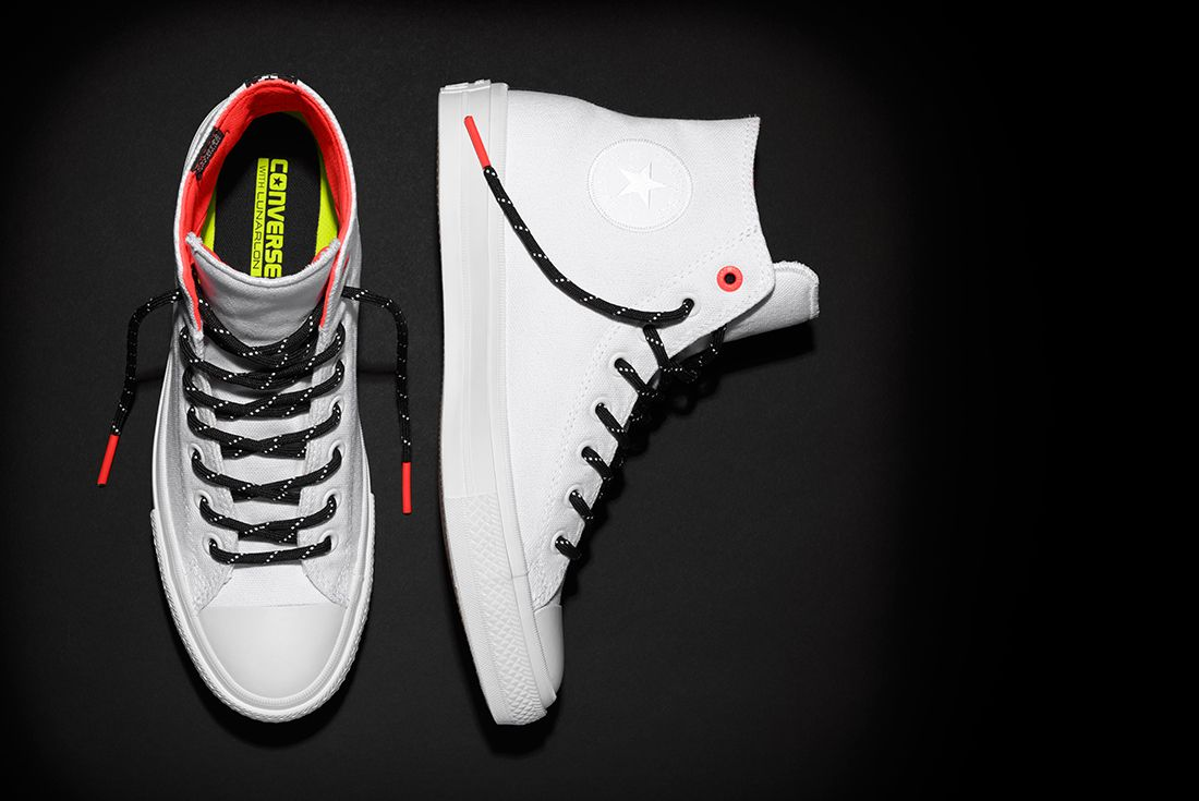 Converse Chuck Taylor All Star Ii Counter Climate Collection26