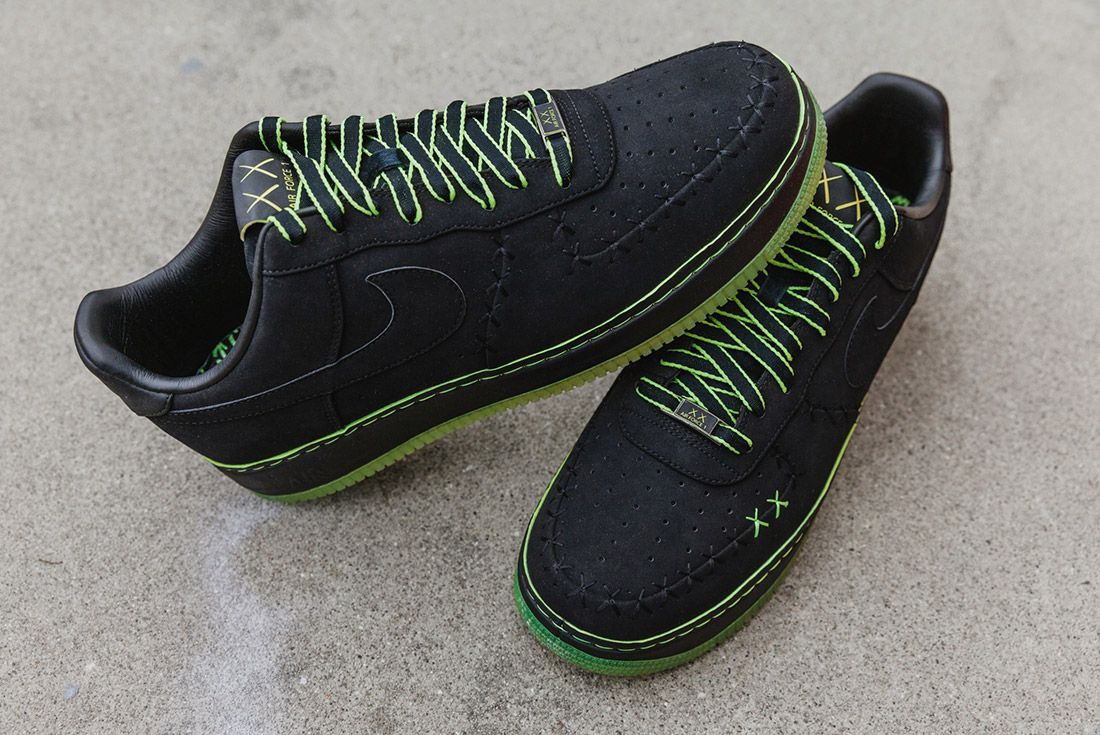 Nike Af1 Complex Con Giveaway7