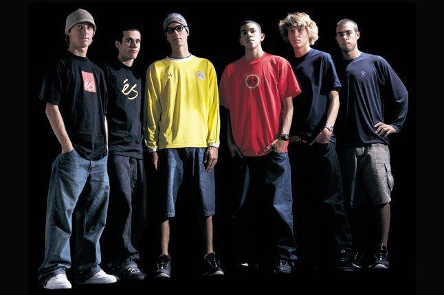 2001 Es Team 1 1
