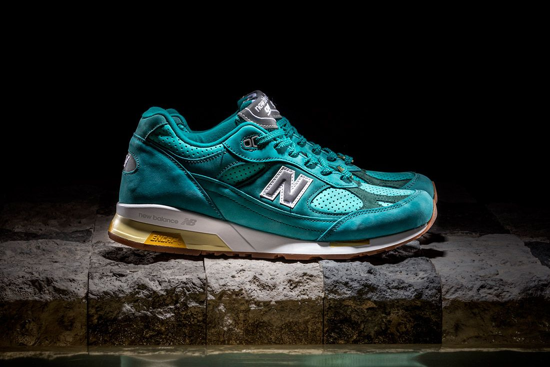 New Balance Concepts 991 5 Lake Havasu 2