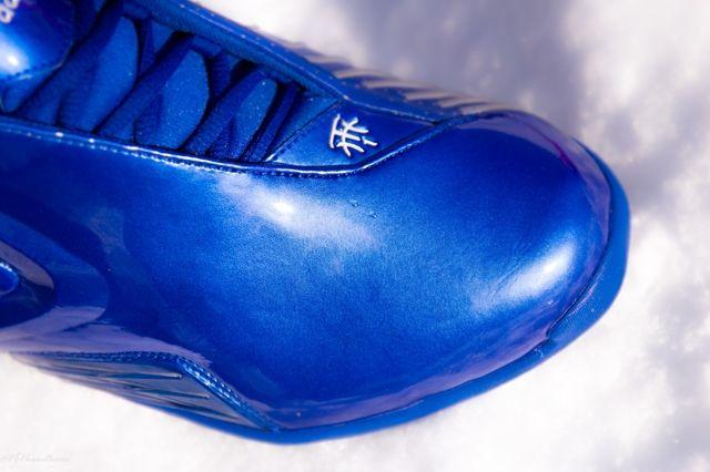Adidas Tmac 3 2004 All Star Game 2