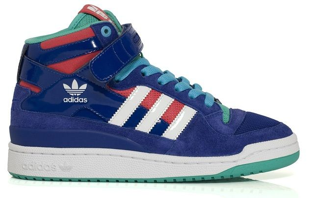 Adidas Forum Mid Patta 1