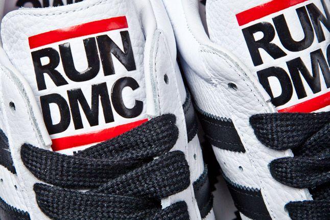 Adidas Run Dmc Superstar 80S 4