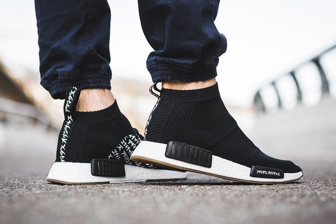 United Arrows Nmd Adidas City Sock 2 2