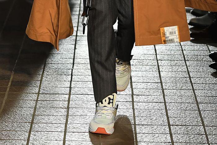 Maison Mihara X Dc Shoes 2