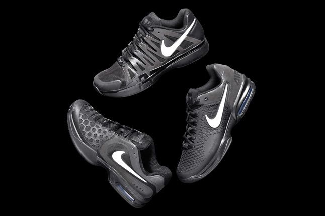 Nike Us Open Collection Claim The Night Pack 1