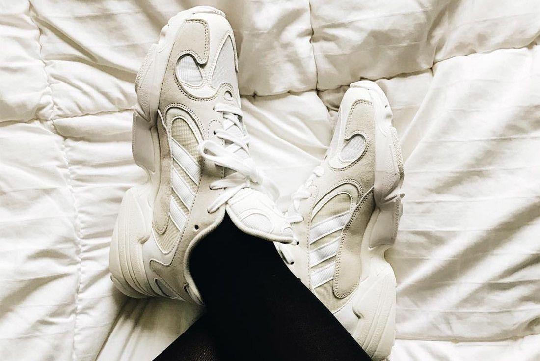 Adidas Yung 1 On Foot 3