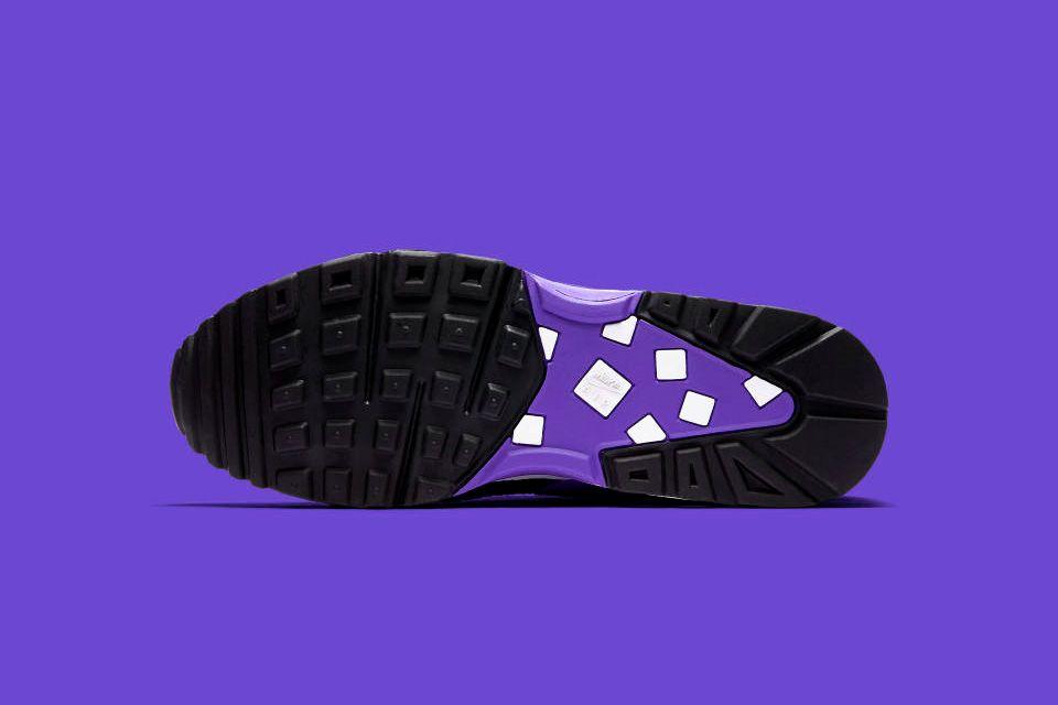 Nike Air Max Bw Persian Violet Snakeskin 5