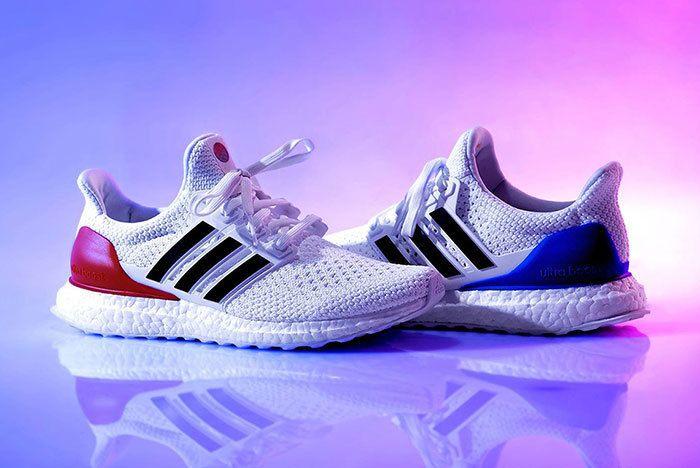 Ultra Boost Adidas Seoul 88 Sneaker Freaker