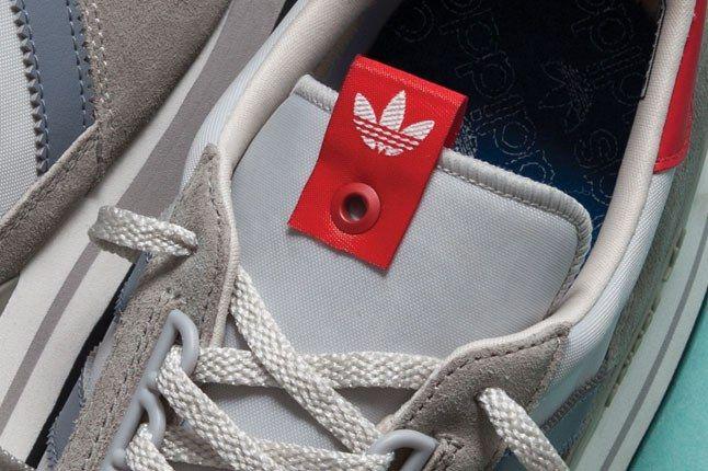 Adidas Zx 500 2 2
