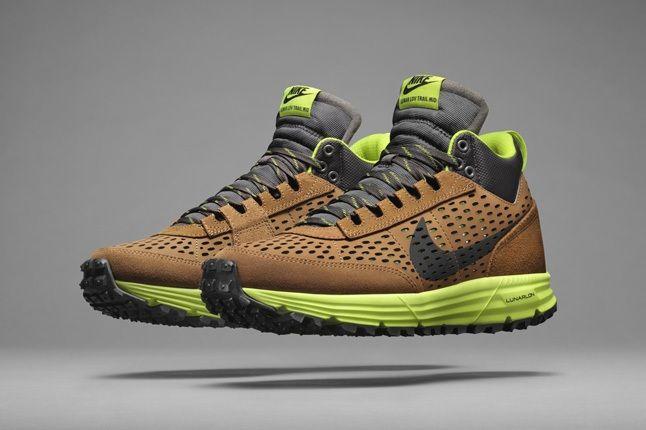 Nike Snearboots 2013 Ldv Trail 2