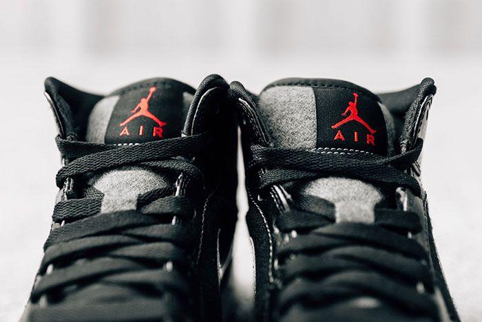 Air Jordan 1 Weather 4