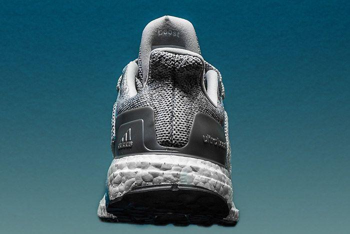 Adidas Ultraboost St Grey Teal Womens 2