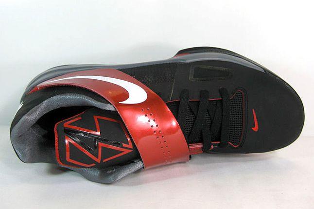 Nike Zoom Kd Iv Black Red 04 1