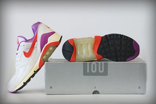 Nike Air Max 180 Overkill 7