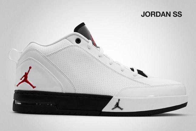 Jordan Ss 1