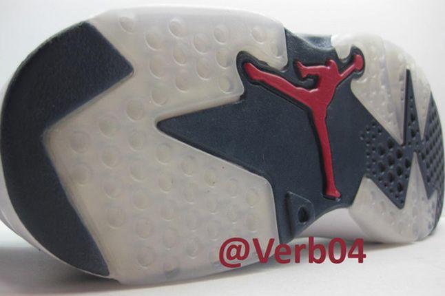 Air Jordan Vi Olympic 10 1