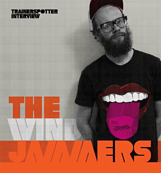 The Wind Jammers Trainerspotter Interview 1